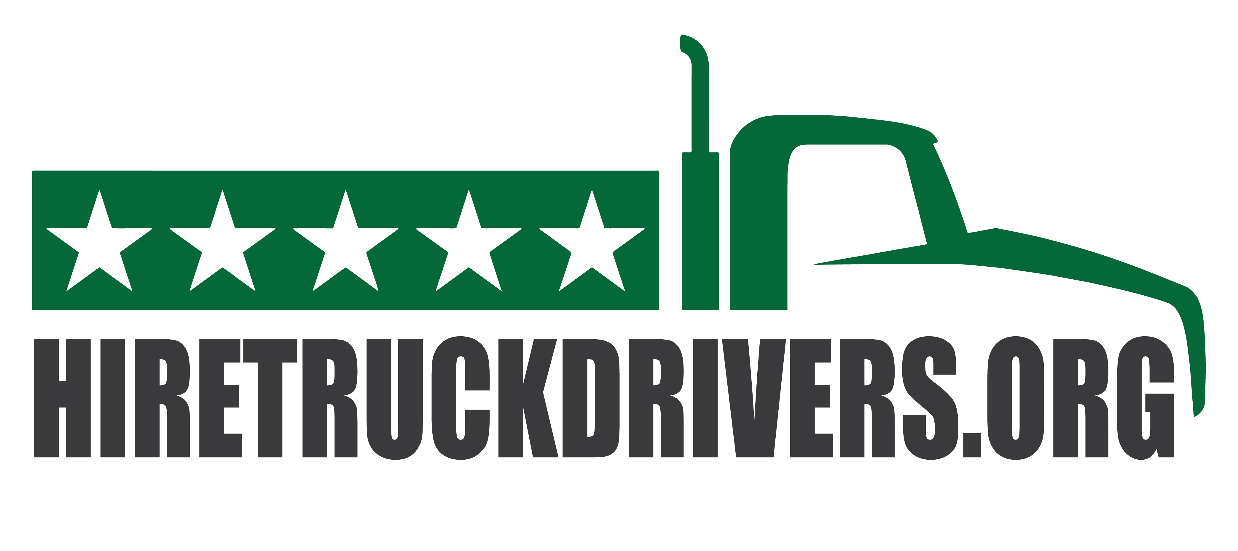 Hire Truck Drivers